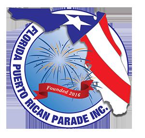Orlando, FL Puerto Rican Parade