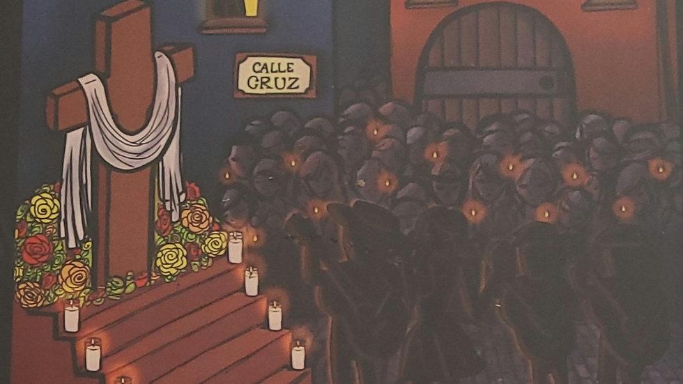 CD- Las Fiestas de Cruz