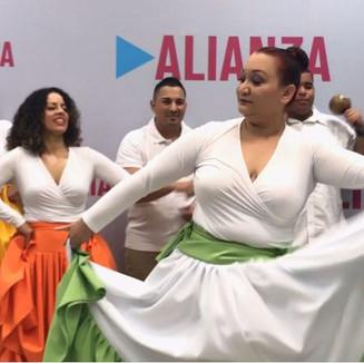 Alianza for Progress Black History Month