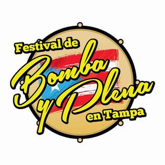 Festival de Bomba y Plena en Tampa