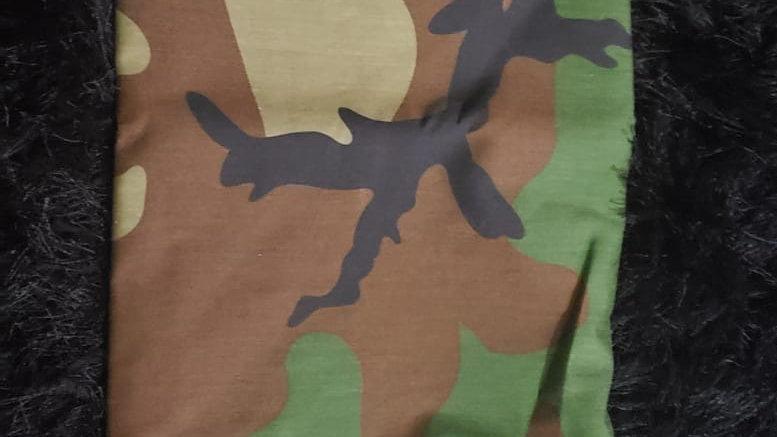 Milicia: Turbante Completo