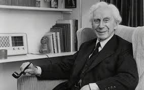 Why Bertrand Russell's argument for idleness is more relevant than ever