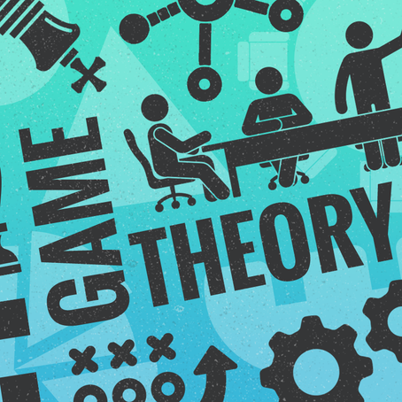 Can Game Theory Combat Discrimination?