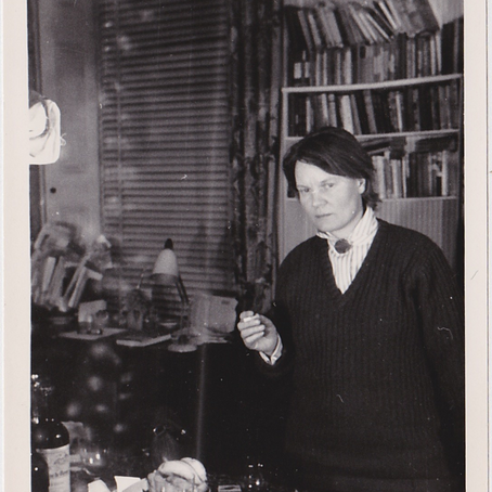 A Picture of the Soul: Iris Murdoch & Moral Psychology
