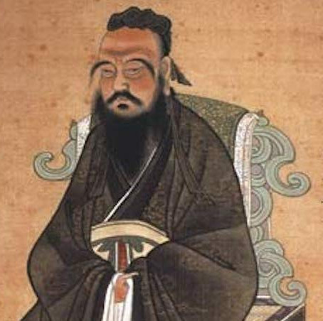 Confucius & Surviving in a Chaotic World