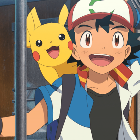 Moral Philosophy in the World of Pokemon