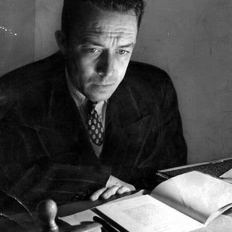 Time, Memory, and Altruism in Camus' 'The Plague'