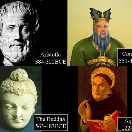 Why We Need Virtue Ethics