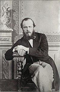 Dostoevsky: Philosopher of Freedom