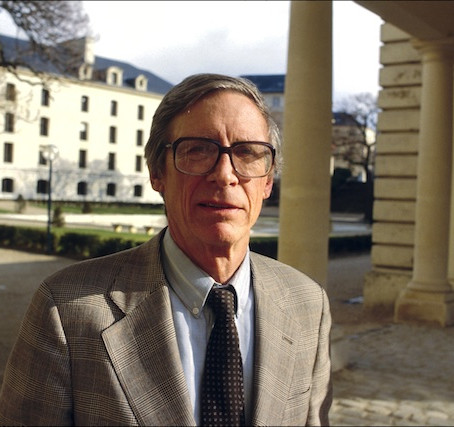 John Rawls on Public Reason & Discourse