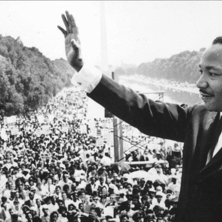 Martin Luther King Jr. on Meta-Ethics & Normative Ethics