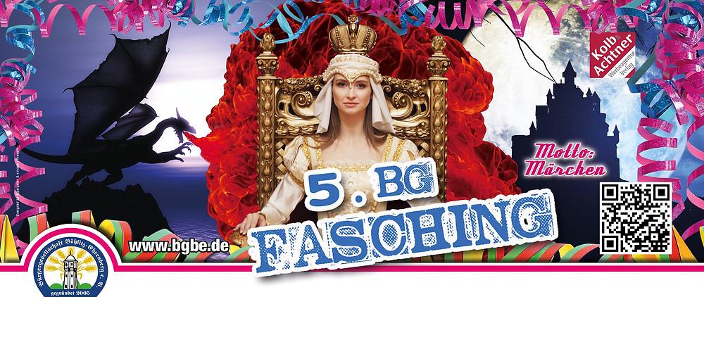 5. BG Fasching