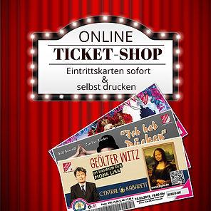 Ticket-Shop