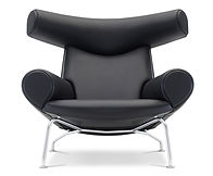 Ox-Chair set forfra
