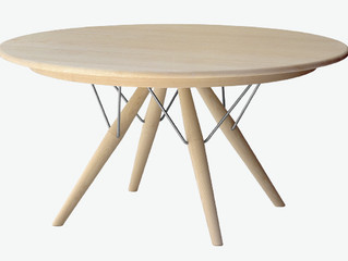 PP75 - et smukt spisebord af Wegner