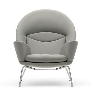CH468 Oculus Chair som Wegner tegnede i 1960