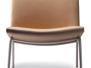 CH401 | loungestol af Hans J. Wegner