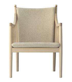 PP105 - en komfortabel hvilestol