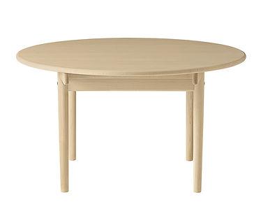 PP70 spisebord tegnet af Wegner i 1975