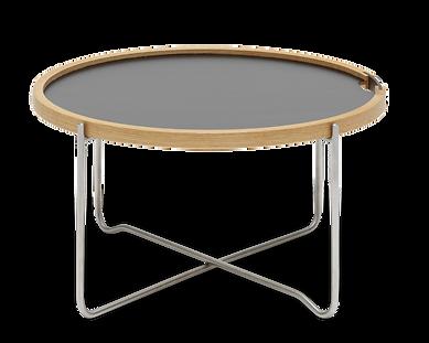Tray Table - CH417 - tegnet af Hans J. Wegner i 1970