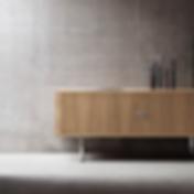 CH825 skænke - et smukt og funktionelt møbel