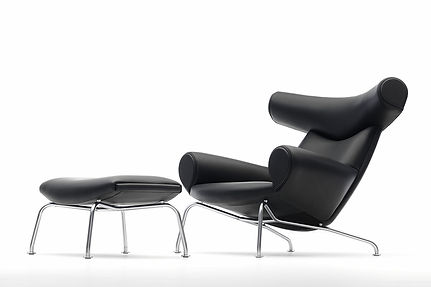 Hans J. Wegner Ox-Chair