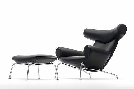 Hans J. Wegner Ox-Chair