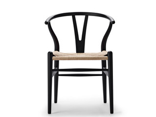 Hans J. Wegners CH24 Y-stol i Soft udgaven - Special Edition