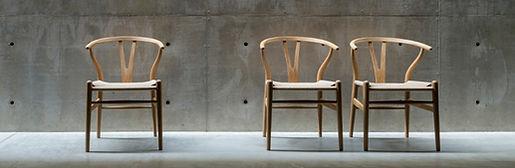 Hans Wegner Y-stolen - den kendte klassiker