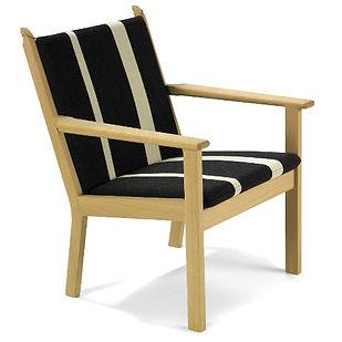 Getama model 284 lav stol