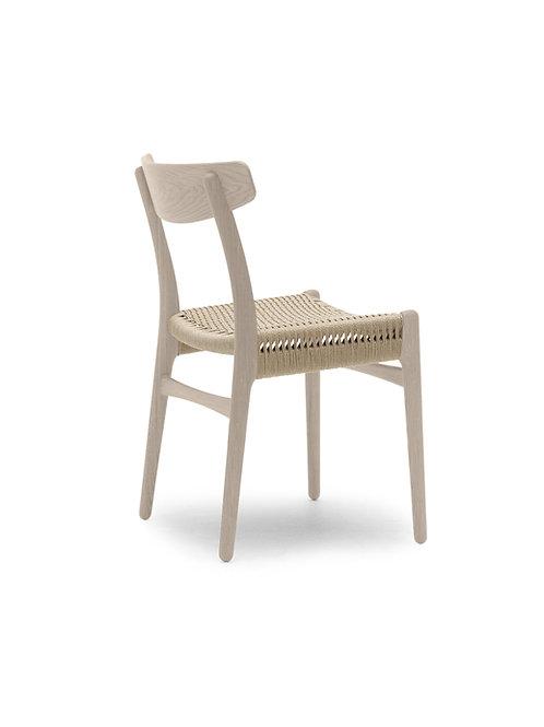 CH23 | stol eg sæbe