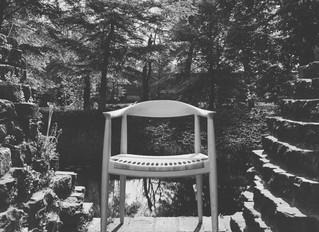PP501 - Den Runde Stol eller The Chair