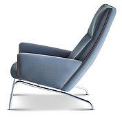 Queen-Chair tegnet af Wegner