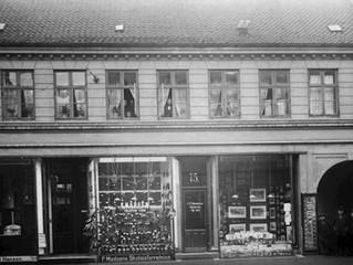 Carl Hansen & Søn fejrer 110 års jubilæum