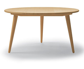 Carl Hansen & Søn CH008 sofabord