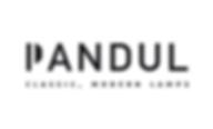 Pandul lamper logo