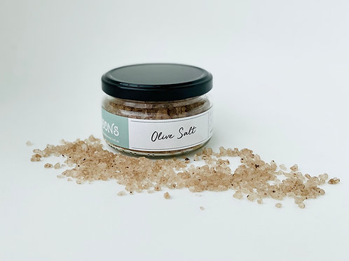 Olive Salt