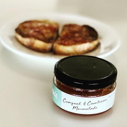Cumquat & Cointreau Marmalade