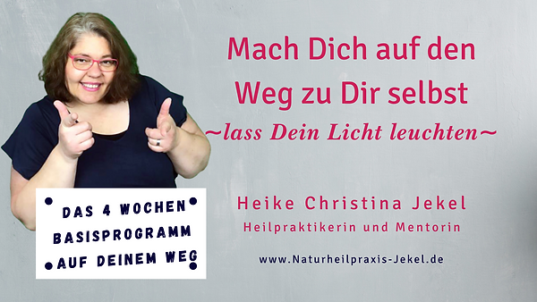 Mach Dich auf den Weg Heike4 Wochen (1).