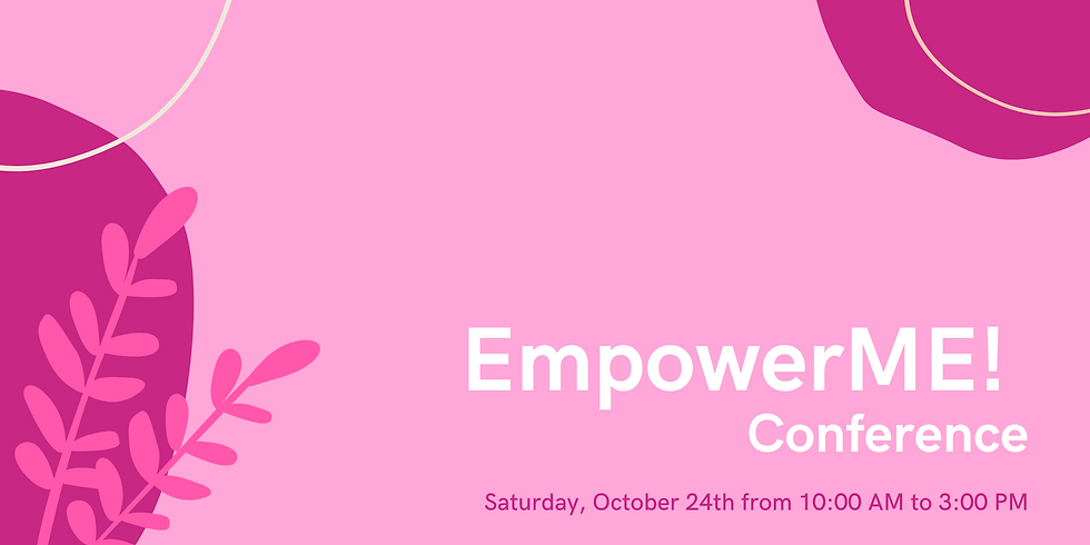 WIB X EmpowerME! Conference
