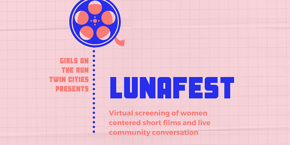 LUNAFEST Presented by Girls on the Run Twin Cities