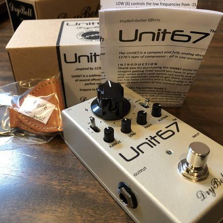 Drybell Unit67 Compressor Review