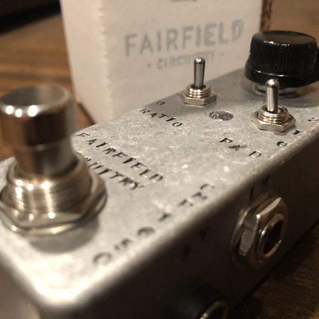 Fairfield Circuitry The Accountant Compressor Review