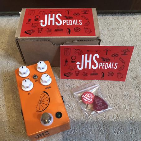 JHS Pulp 'N Peel v4 Compressor Review