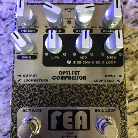 FEA Opti-Fet Compressor Review