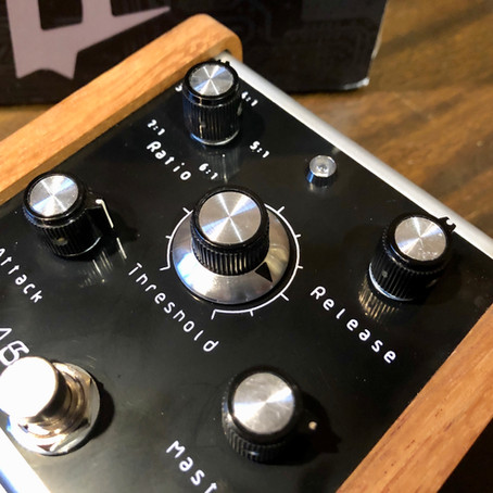 Meridian SN-15 Compressor Review