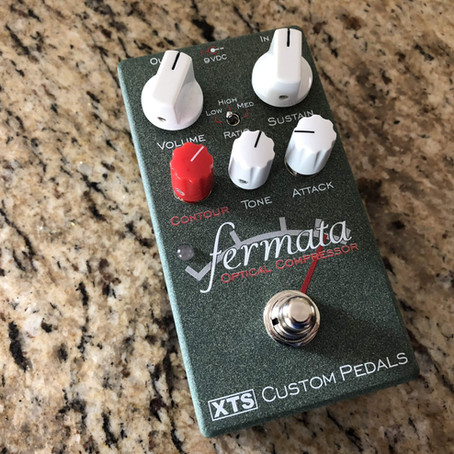 XAct Tone Solutions Fermata Review