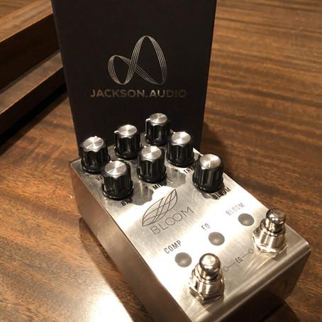 Jackson Audio Bloom Compressor Review