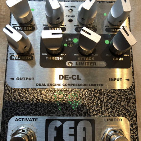FEA Dual Engine Compressor Limiter Review