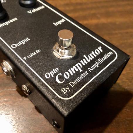 Demeter Compulator Review